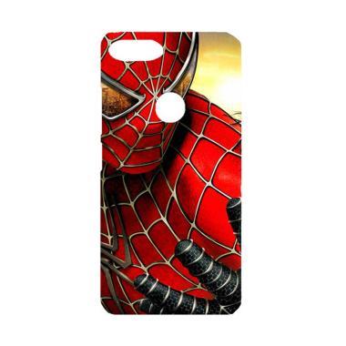 Acc Hp Spiderman W4842 Casing for Xiaomi Mi A1