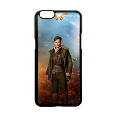 Acc Hp Captain Steve of Wonder Woman G0003 Casing for Oppo F1s