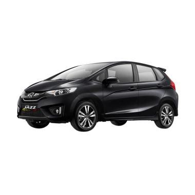 Honda Jazz 1.5 E RS Mobil - Crystal Black Pearl