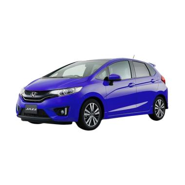 Honda Jazz 1.5 E RS Mobil - Brilliant Sporty Blue Metallic