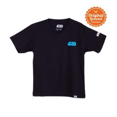 Star Wars Logo Glow Kids T-Shirt