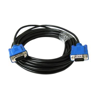 Wanky Kabel VGA Male To Male - [5M]