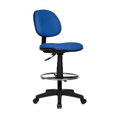 HighPoint ECO15 Eco Series Bar Stool Kursi Kantor - Blue