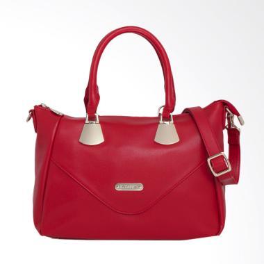 Elizabeth Bag Arpy Tote Bag - Merah