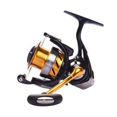 Reel Pancing Spinning Daiwa Revros Tahun 2015 Ukuran 2500A