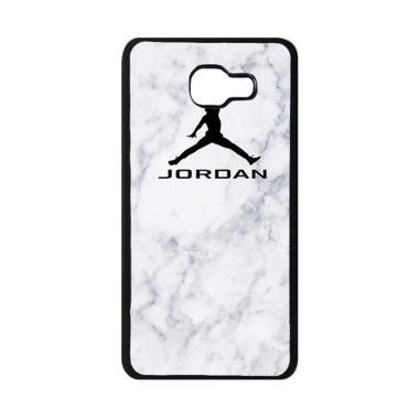 Acc Hp Air Jordan Marble G0037 Casing for Samsung Galaxy A5 2016