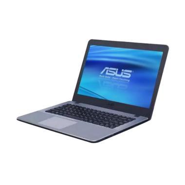 Asus A442UQ-FA019T Notebook - Dark  ... orce GT940MX-2GB/ Win 10]