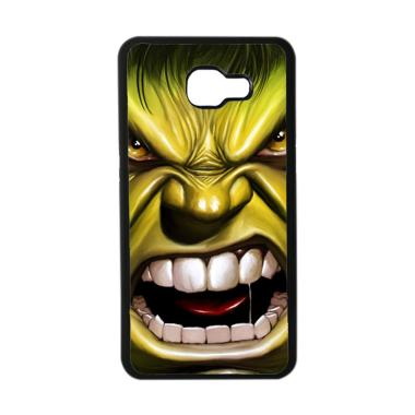 Acc Hp Hulk J0273 Casing For Samsung Galaxy A7 2016