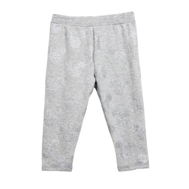 Cargo Bg L05 Mouse Celana Legging Anak Perempuan - Grey