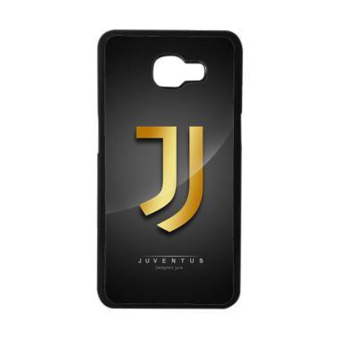 Acc Hp Juventus E1445 Casing for Samsung Galaxy A3 2016