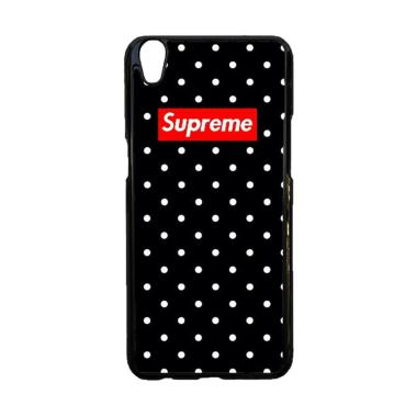 Acc Hp Supreme Polkadot G0010 Casing for Oppo F1 Plus