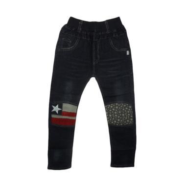VERINA BABY Star Panjang Jeans Celana Anak