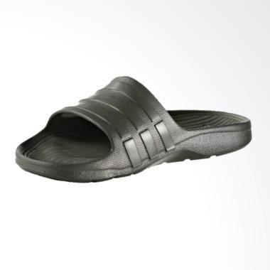 adidas Duramo Slide Sandal Olahraga Pria [AQ2156]
