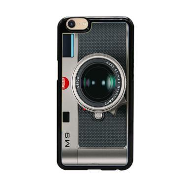 Flazzstore Camera Leica O1275 Custom Hardcase Casing for Vivo V5