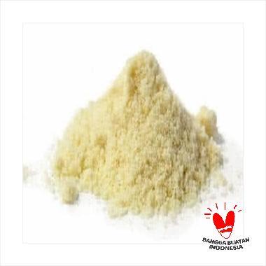 FitJoy Bubuk Kacang Almond 100 G