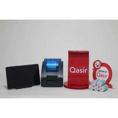 harga Mesin Kasir POS / Printer Iware C-58BT / Samsung Tab A8 / Stand Holder Blibli.com