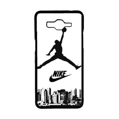 Cococase Air Jordan S0005 Casing for Samsung Galaxy Grand Prime