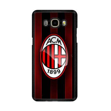 Guard Case Ac Milan O1209 Custom Ha ... or Samsung Galaxy J5 2016