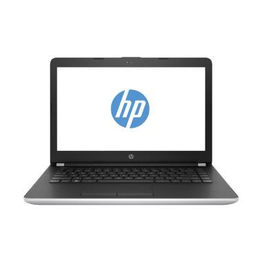 HP 14-BS503TX Notebook - Silver [Ci ... B/Radeon 520(2GB)/Win 10]