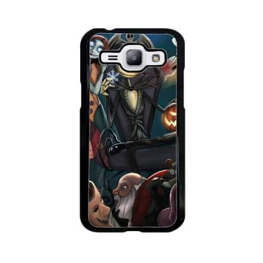 Acc Hp Nightmare Before Christmas Y ... Casing for Samsung J1 Ace
