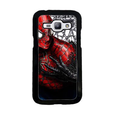 Acc Hp Spiderman 3 Y0450 Custom Casing for Samsung J1 Ace