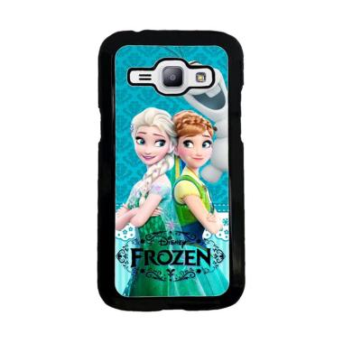 Acc Hp Frozen Y3048 Custom Casing for Samsung J1 2015