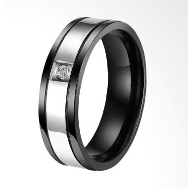 Bella & Co TGR021-7 Popular Ring