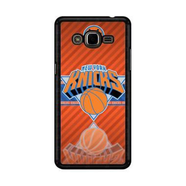 Acc Hp New York Knicks J0365 Custom Casing for Samsung Galaxy J3 2015