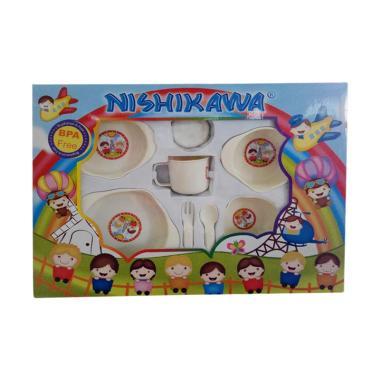 1 Get 2 Nishikawa