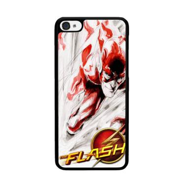 Acc Hp Flash Sketch X4647 Custom Casing for iPhone 5C