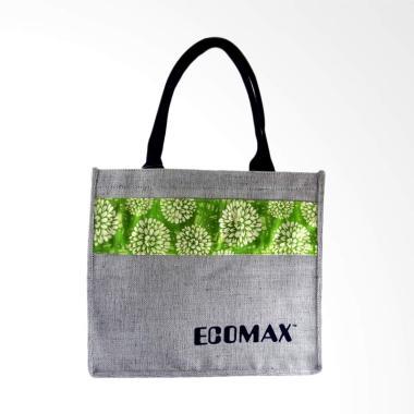 Ecomax R-PET Jute Eco Friendly Shopping Bag