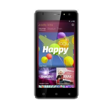 SPC L51 Blitz Smartphone - Black [R ... G LTE/ Fingerprint/ 13MP]