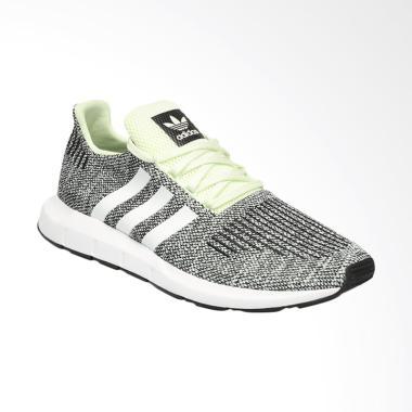adidas Men Original Swift Run Shoes Sepatu Lari Pria [CQ2121]