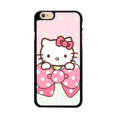 Jual Casing Iphone 6 Plus Hello Kitty Flazzstore Blibli Com