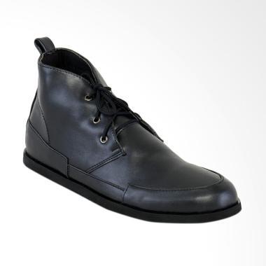 Daftar Harga Sepatu Black Berkualitas Joey Terbaru Maret 2019 ... 1622a3cdb3