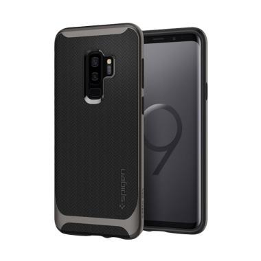 Spigen Neo Hybrid Casing for Samsung Galaxy S9 Plus - Gunmetal