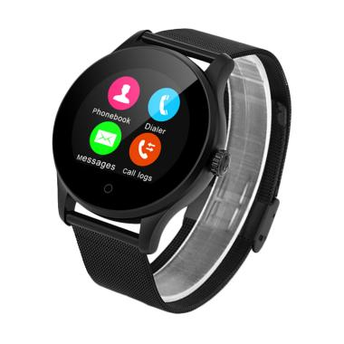 Xwatch K88H Strap Stainless Smartwatch for Android and iOS