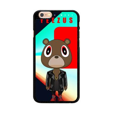 da951507280bc0 Flazzstore Kanye West Yeezus Y0821 Premium Casing for iPhone 6 Plus or 6S  Plus