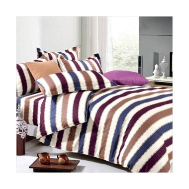Beglance Cotton Ashby Bed Cover