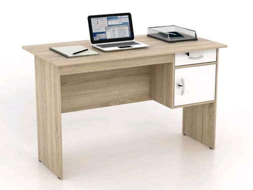 harga Perabotan rumah tangga furni sonoma oak-white Blibli.com