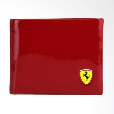 Ferrari Dompet Pria - Red [2FL780]