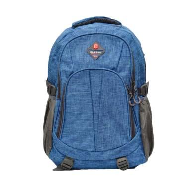Classa 17834 Tas Laptop - Biru