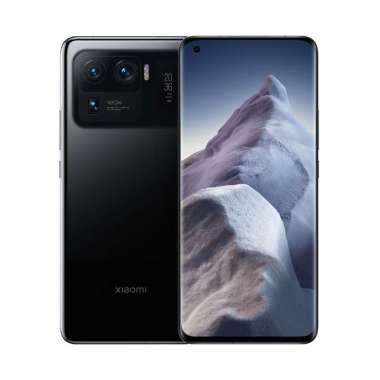 harga XIAOMI Mi11 ULTRA 5G - mi 11 ultra 512GB & 256GB Ram 12GB - BNIB 256Gb - Ceramic Black Blibli.com