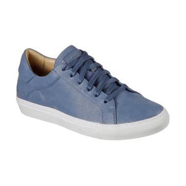 Skechers Vaso Vivir Sepatu Olahraga Wanita [49873/BLU]