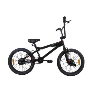 harga United Jumper Sepeda BMX [X-01 8/ 20 Inch] Blibli.com
