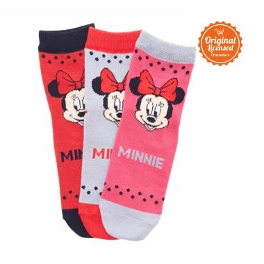 Disney NN8GN008 Mickey and Friends Sock Kids
