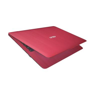 Asus X441UB-GA044T Notebook - Red [ ... 110 - 2GB/ 14Inch/ Win10]