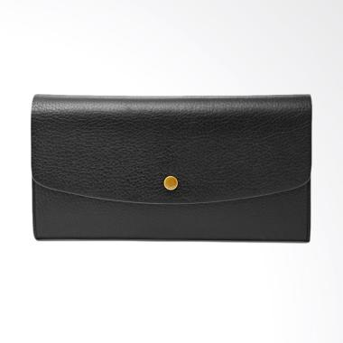 Fossil - Haven Leather - Large Flap ... ompet Wanita - SL6851-001