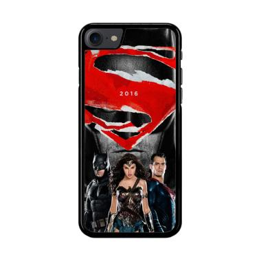 Flazzstore Batman Vs Superman W3550 ...  for iPhone 7 or iPhone 8