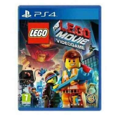 harga PS4 Lego Movie Blibli.com